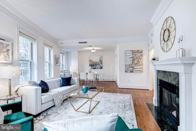 2600 Pennsylvania Avenue NW #202, WASHINGTON, DC 20037 (#DCDC2015130) :: Crossman & Co. Real Estate