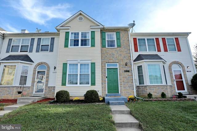 10628 Riva Place, WHITE PLAINS, MD 20695 (#MDCH2004130) :: The Maryland Group of Long & Foster Real Estate