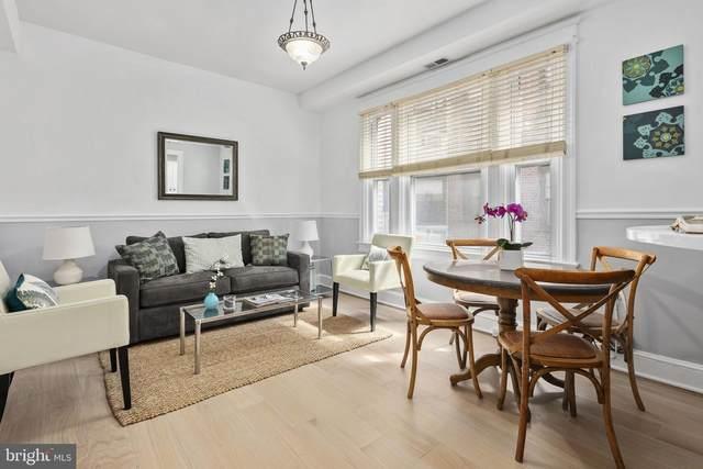 3618 Connecticut Avenue NW #204, WASHINGTON, DC 20008 (#DCDC2015134) :: Revol Real Estate