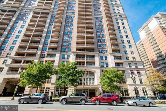 888 N Quincy Street #1607, ARLINGTON, VA 22203 (#VAAR2005616) :: City Smart Living