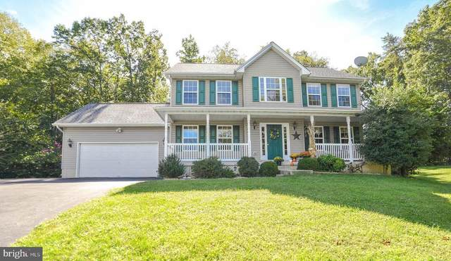 13622 Hearst Place, CHARLOTTE HALL, MD 20622 (#MDCH2004134) :: The Maryland Group of Long & Foster Real Estate
