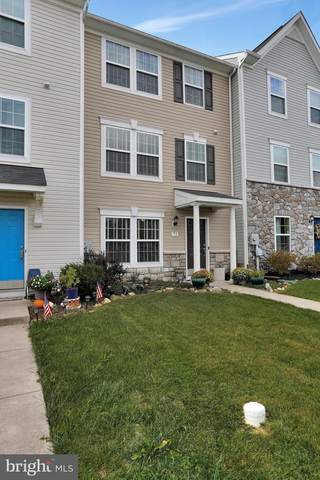 73 Private Court, BUNKER HILL, WV 25413 (#WVBE2002948) :: The MD Home Team