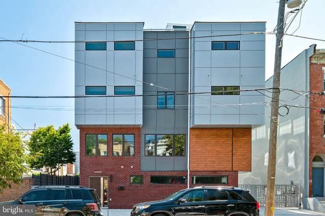 869 Corinthian Avenue, PHILADELPHIA, PA 19130 (#PAPH2033260) :: McClain-Williamson Realty, LLC.