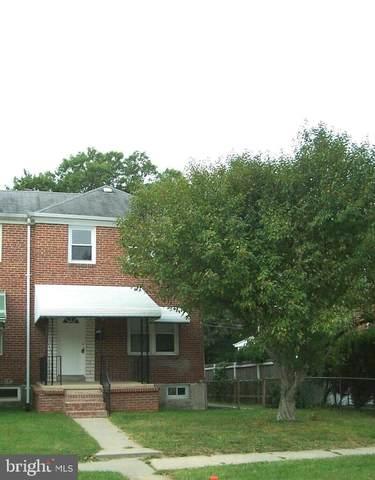 226 Riverthorn Road, BALTIMORE, MD 21220 (#MDBC2012212) :: McClain-Williamson Realty, LLC.