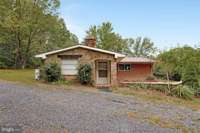 1471 S Pifer Road, STAR TANNERY, VA 22654 (#VAFV2002024) :: The Maryland Group of Long & Foster Real Estate