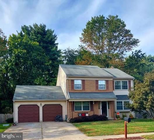 9 Stratford Lane, MOUNT LAUREL, NJ 08054 (#NJBL2008180) :: Keller Williams Flagship of Maryland