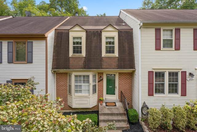 2917 Mozart Drive, SILVER SPRING, MD 20904 (#MDMC2017586) :: The Gus Anthony Team