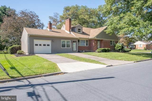 31 Circle Drive, CAMP HILL, PA 17011 (#PACB2003540) :: McClain-Williamson Realty, LLC.