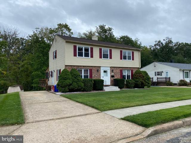 9 Hunting Creek Court, BALTIMORE, MD 21228 (#MDBC2012224) :: Corner House Realty