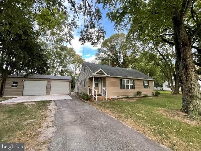 117 Roseberry Avenue, SALISBURY, MD 21804 (#MDWC2001644) :: Dart Homes