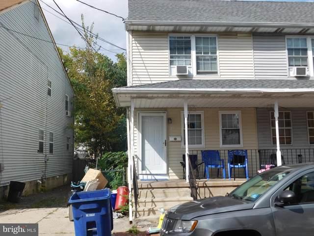 43 Church Street, MOUNT HOLLY, NJ 08060 (#NJBL2008182) :: Shamrock Realty Group, Inc