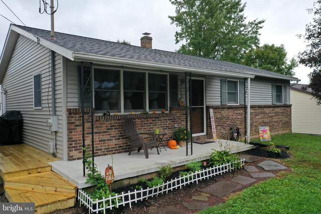 930 Albert Drive, ORWIGSBURG, PA 17961 (#PASK2001604) :: TeamPete Realty Services, Inc
