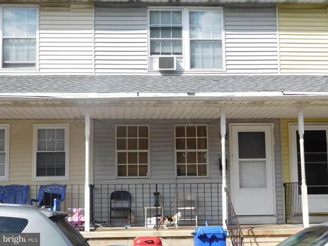 45 Church Street, MOUNT HOLLY, NJ 08060 (#NJBL2008184) :: Shamrock Realty Group, Inc