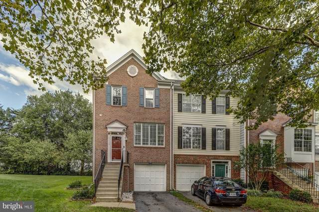 25430 Indian Hill Circle, CHANTILLY, VA 20152 (#VALO2009180) :: Debbie Dogrul Associates - Long and Foster Real Estate