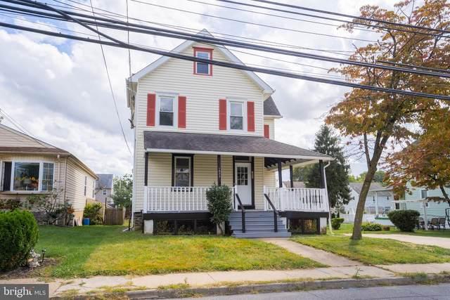 1023 Elmwood Avenue, SHARON HILL, PA 19079 (MLS #PADE2008194) :: Kiliszek Real Estate Experts