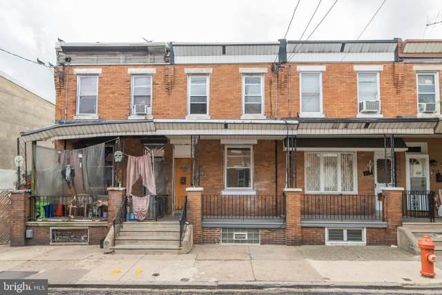 812 E Russell Street, PHILADELPHIA, PA 19134 (#PAPH2033300) :: Realty Executives Premier