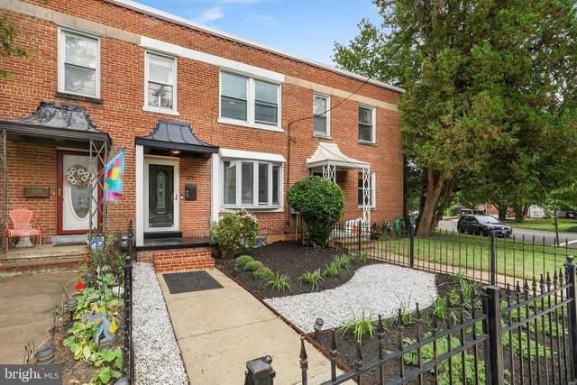 1316 Michigan Avenue NE, WASHINGTON, DC 20017 (#DCDC2015166) :: Crossman & Co. Real Estate