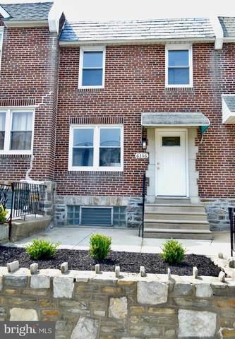 6306 Mershon Street, PHILADELPHIA, PA 19149 (#PAPH2033306) :: LoCoMusings