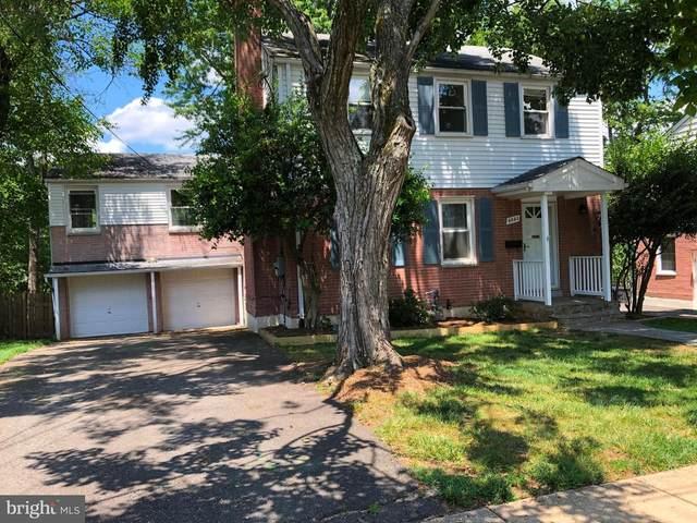 5953 10TH Street N, ARLINGTON, VA 22205 (#VAAR2005622) :: Great Falls Great Homes