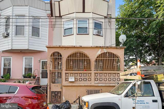 714 W Clearfield Street, PHILADELPHIA, PA 19133 (#PAPH2033308) :: Tom Toole Sales Group at RE/MAX Main Line