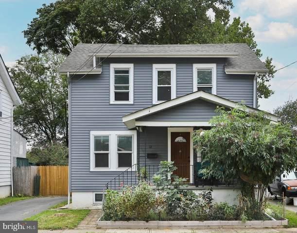 12 Preston Avenue, TRENTON, NJ 08618 (#NJME2005462) :: The Schiff Home Team