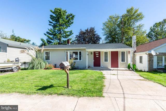 24 Commerce Street, TANEYTOWN, MD 21787 (#MDCR2002752) :: The Gus Anthony Team