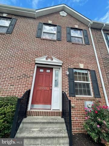 2553 Pickwick Street, PHILADELPHIA, PA 19134 (#PAPH2033316) :: Compass