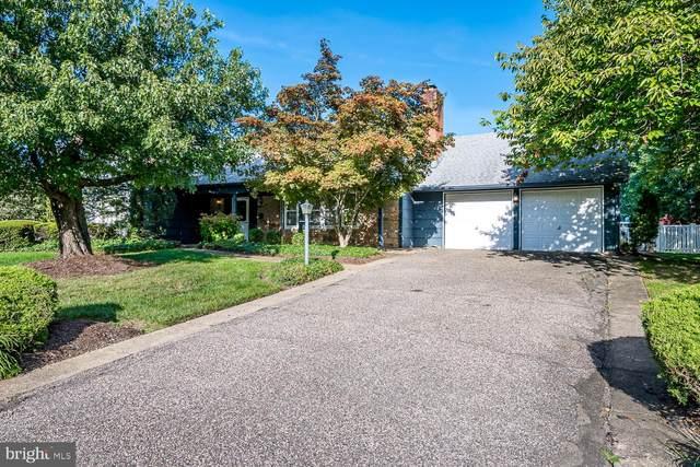 40 Torrington Lane, WILLINGBORO, NJ 08046 (#NJBL2008190) :: Rowack Real Estate Team
