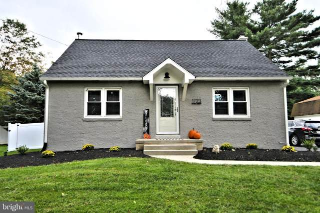 1723 N Line Street, LANSDALE, PA 19446 (#PAMC2012454) :: The Yellow Door Team
