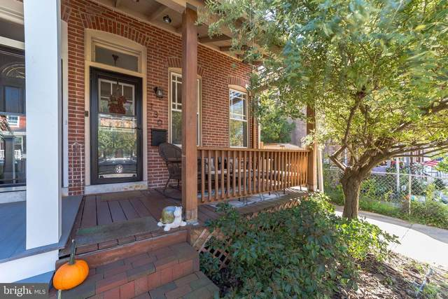 130 W Biddle Street, WEST CHESTER, PA 19380 (#PACT2008242) :: Tom Toole Sales Group at RE/MAX Main Line
