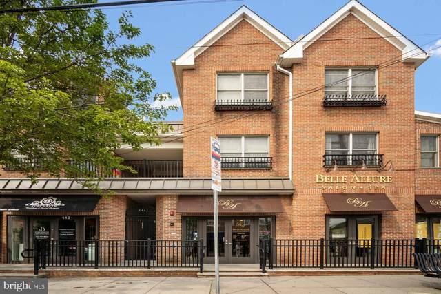 112 North Broadway Street #112, SOUTH AMBOY, NJ 08879 (#NJMX2000838) :: FORWARD LLC