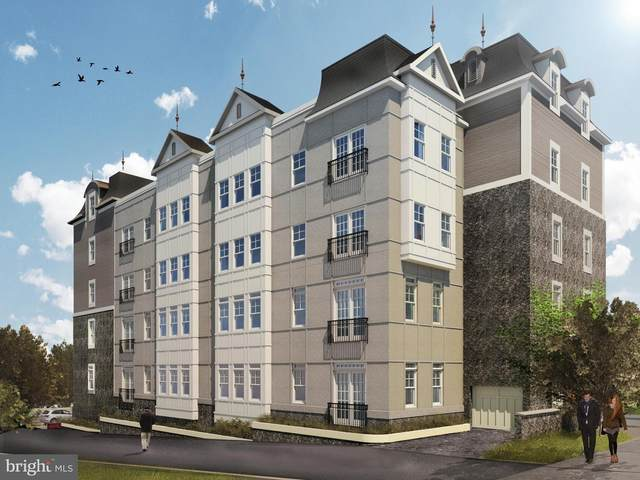537 Apple Street Ph 02, CONSHOHOCKEN, PA 19428 (#PAMC2012456) :: Keller Williams Real Estate