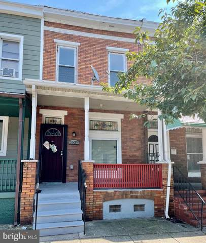 2639 Barclay Street, BALTIMORE, MD 21218 (#MDBA2013716) :: The MD Home Team