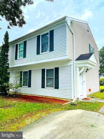 3424 Milstead Court, WALDORF, MD 20602 (#MDCH2004136) :: Blackwell Real Estate