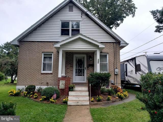 105 Roop Street, HIGHSPIRE, PA 17034 (#PADA2003978) :: Liz Hamberger Real Estate Team of KW Keystone Realty