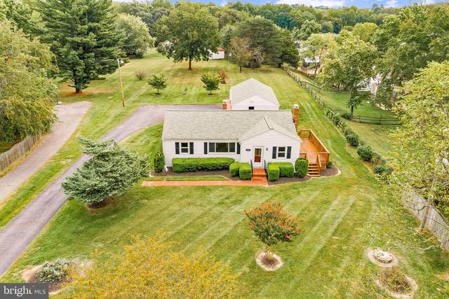 2110 Nike Drive, WALDORF, MD 20601 (#MDCH2004138) :: The Maryland Group of Long & Foster Real Estate