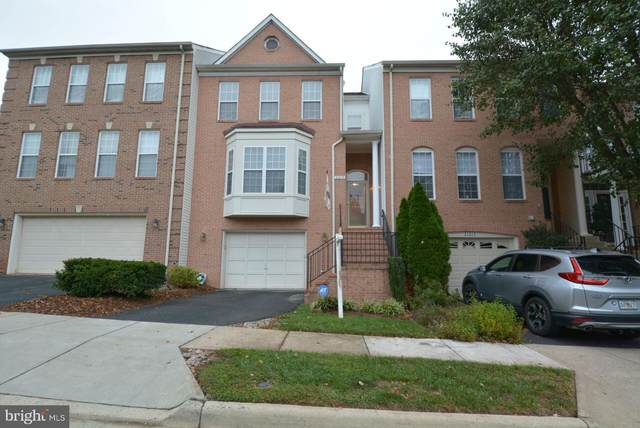 21219 Millwood Square, STERLING, VA 20165 (#VALO2009188) :: The Gus Anthony Team