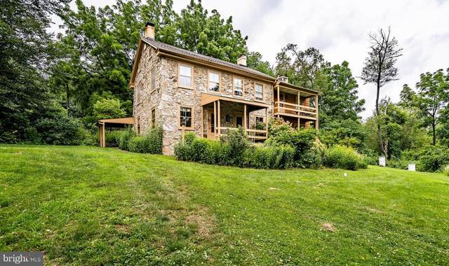 1165 Yellow Springs Road, CHESTER SPRINGS, PA 19425 (#PACT2008244) :: The Matt Lenza Real Estate Team