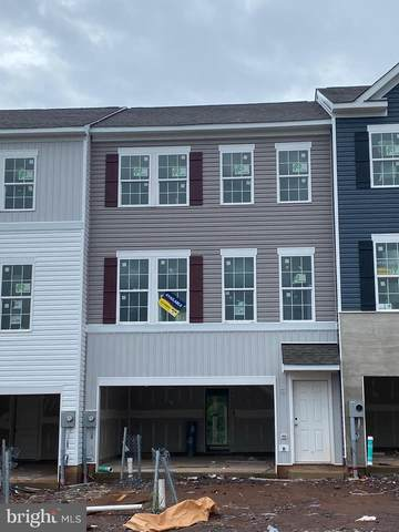 1232 Aries Way, FREDERICK, MD 21702 (#MDFR2006446) :: Shamrock Realty Group, Inc