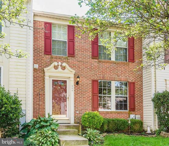 111 Paden Court, FOREST HILL, MD 21050 (#MDHR2004128) :: Advance Realty Bel Air, Inc
