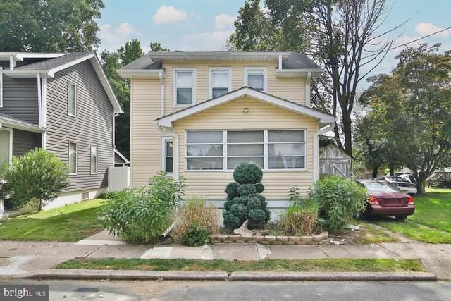 4 Preston Avenue, TRENTON, NJ 08618 (#NJME2005468) :: The Schiff Home Team