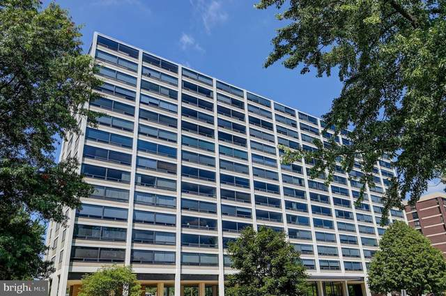 4000 N Charles Street #1204, BALTIMORE, MD 21218 (#MDBA2013726) :: Revol Real Estate
