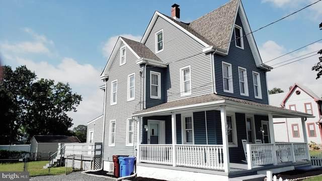 534 Bridgeboro Street, RIVERSIDE, NJ 08075 (MLS #NJBL2008198) :: The Dekanski Home Selling Team