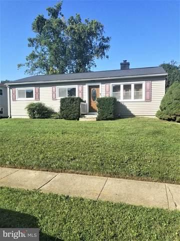 3802 Coronado Road, BALTIMORE, MD 21244 (#MDBC2012242) :: McClain-Williamson Realty, LLC.