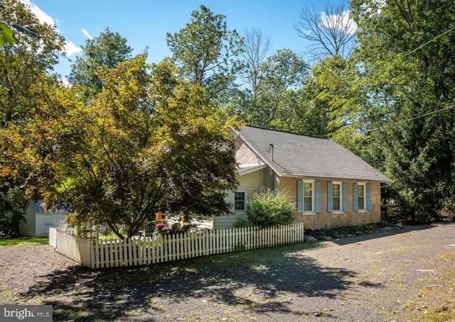 479 Harrisburg School Road, QUAKERTOWN, PA 18951 (#PABU2008796) :: Blackwell Real Estate