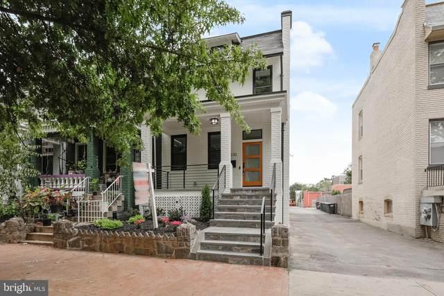 230 14TH Street SE, WASHINGTON, DC 20003 (#DCDC2015178) :: AG Residential