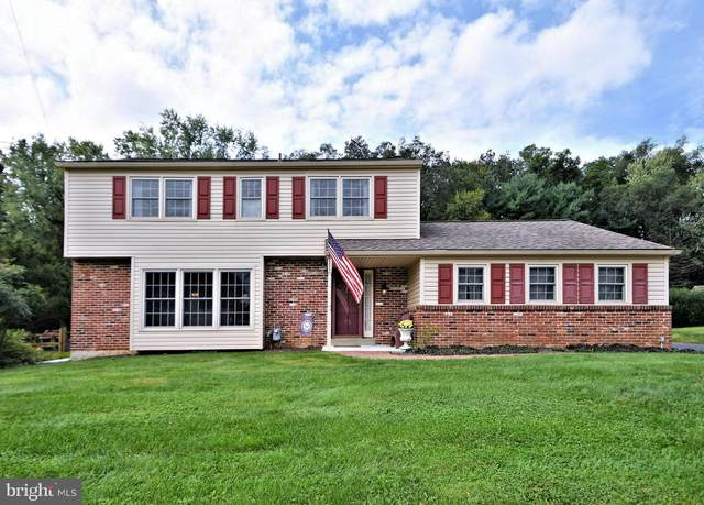 1382 Station Place, WEST CHESTER, PA 19380 (#PACT2008248) :: The Mike Coleman Team