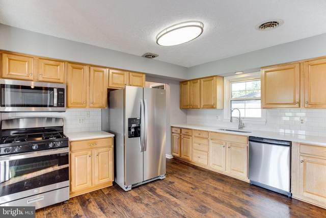 11480 Southern Maryland Boulevard, DUNKIRK, MD 20754 (#MDCA2002058) :: The Schiff Home Team