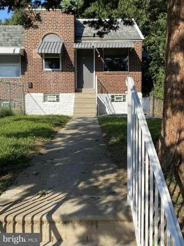 1823 Van Kirk Street, PHILADELPHIA, PA 19149 (#PAPH2033356) :: McClain-Williamson Realty, LLC.