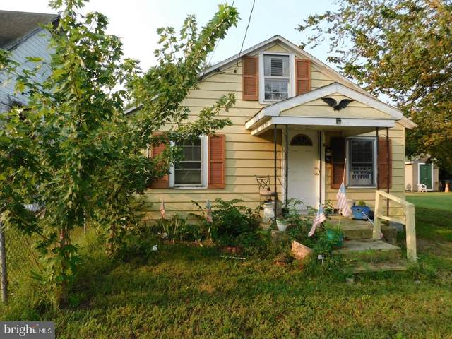 406 Lincoln Street, DENTON, MD 21629 (#MDCM2000558) :: ExecuHome Realty